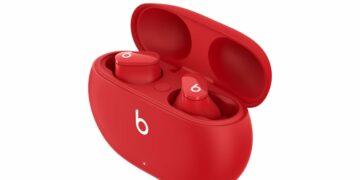 Beats Studio Buds, los nuevos rivales de los AirPods Pro son de Apple