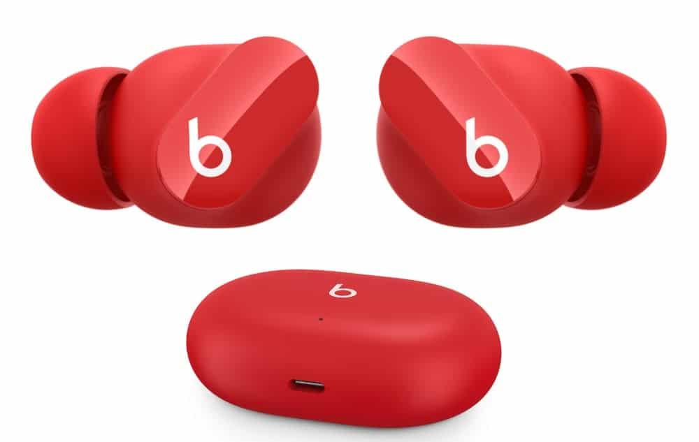 lanzamiento Beats Studio Buds precio