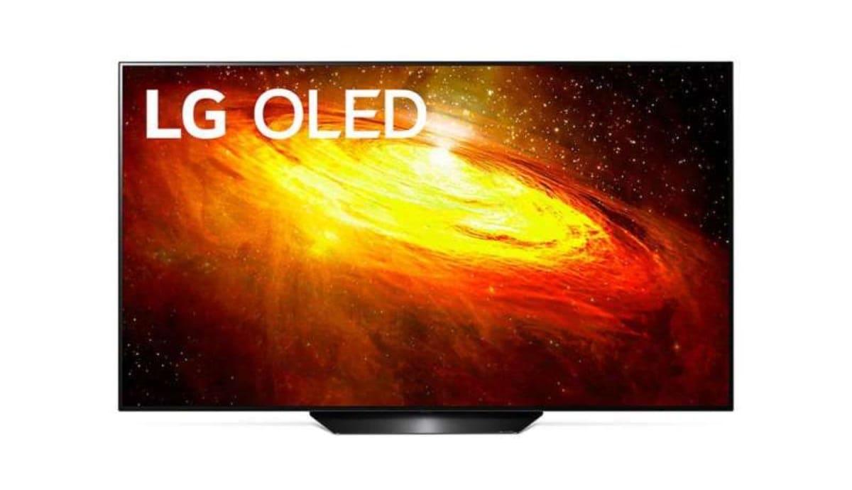 mejores ofertas en televisores y barras de sonido por el Prime Day LG OLED BX