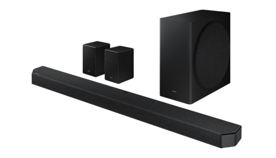 barras de sonido Samsung Q950A, Q800A y Q600A llegan a España Q950A