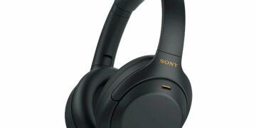 Los Sony WH1000XM4 llegarán en un nuevo color muy elegante