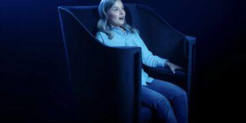 FLEXOUND Pulse, siente el cine y los videojuegos directamente en tu piel