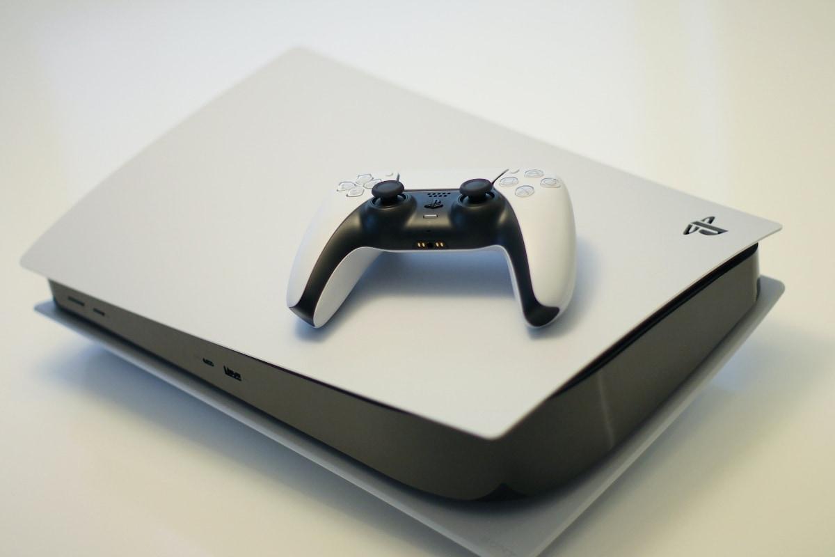 el audio 3D de PS5 llega a los altavoces ssd