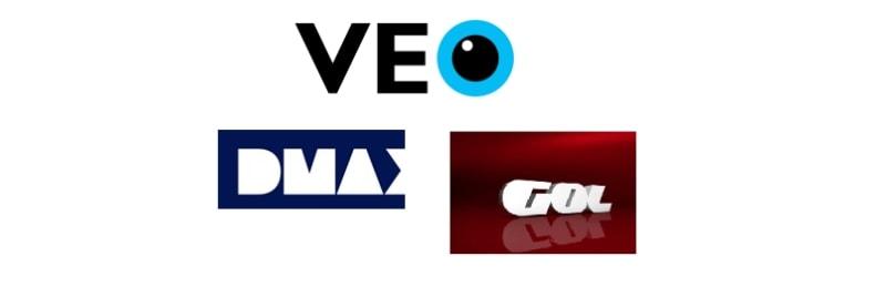 todos los canales de la TDT VEO