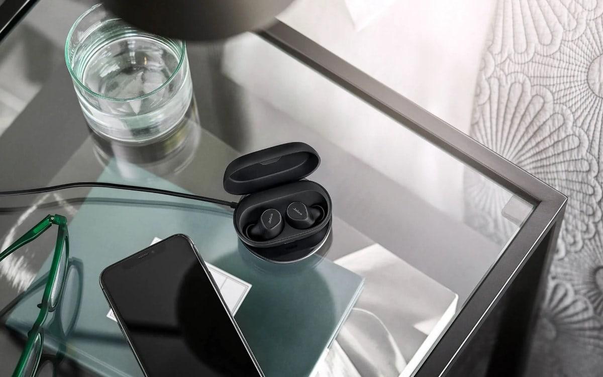 auriculares Jabra Elite 7 Pro autonomía