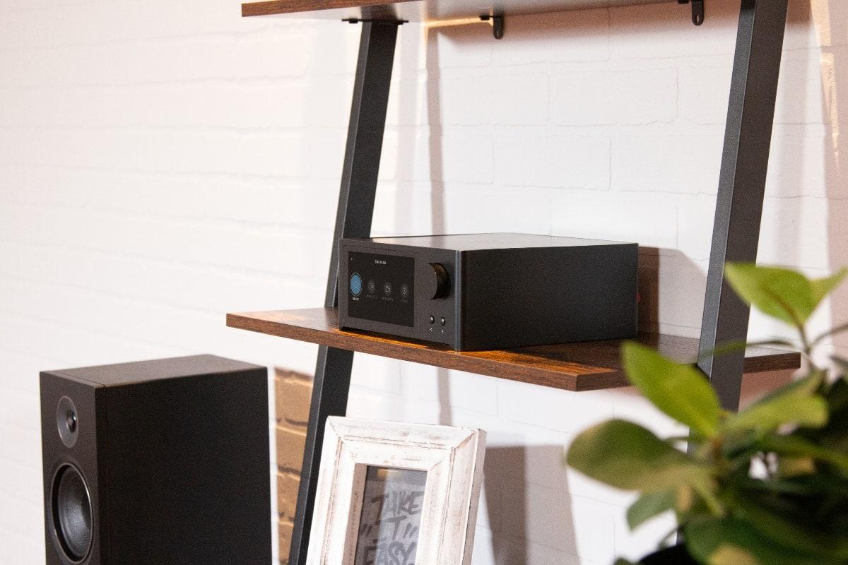 amplificador NAD C700 precio