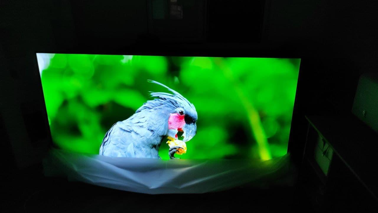 LG OLED G1 EVO: Unboxing y características principales