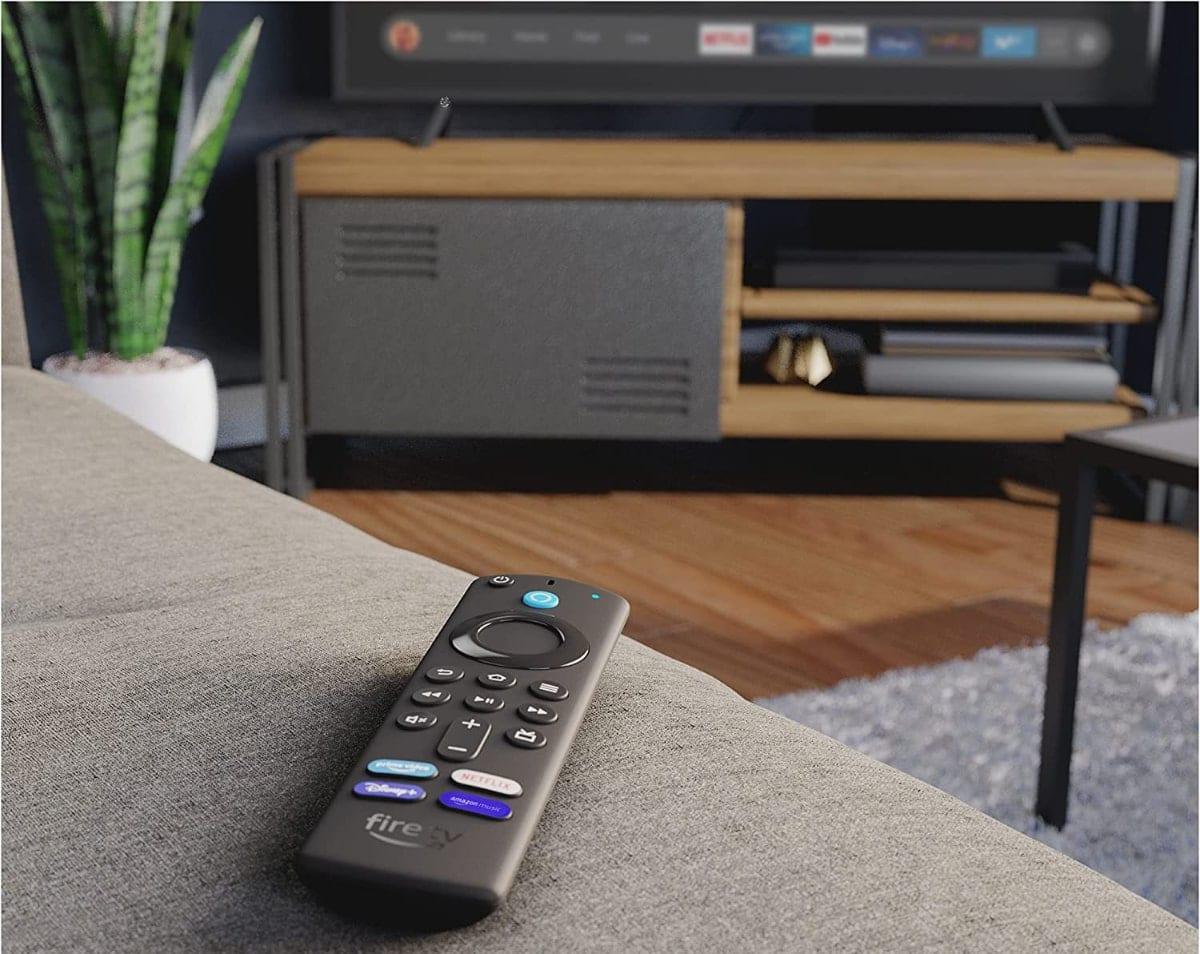 nuevo Amazon Fire TV Stick 4K Max precio